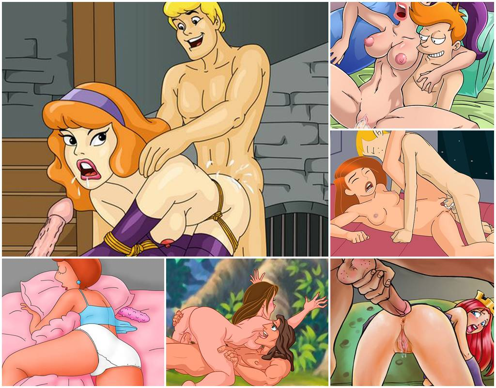 The Free extreme cartoon porn